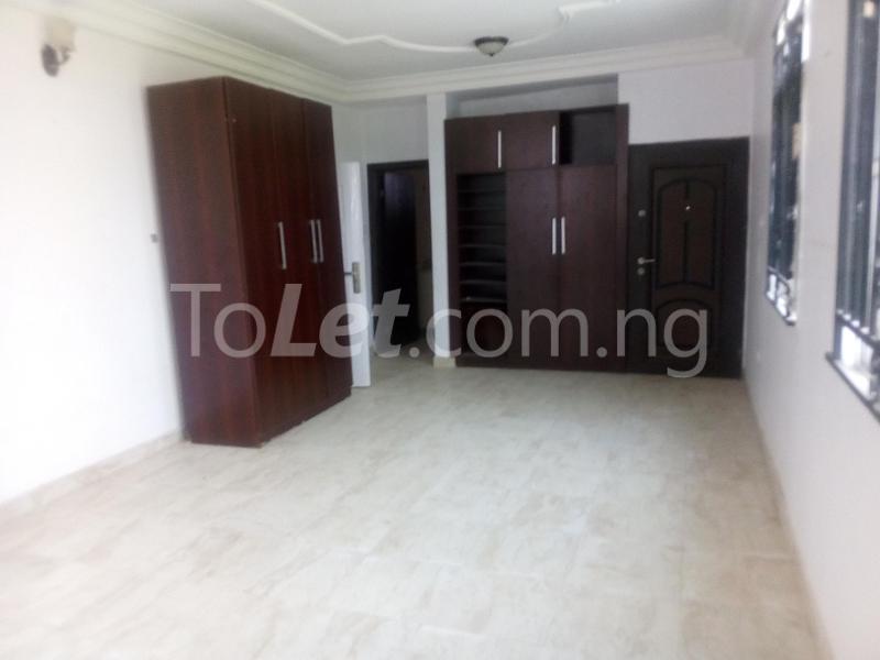House for rent Chevron Lagos - 10