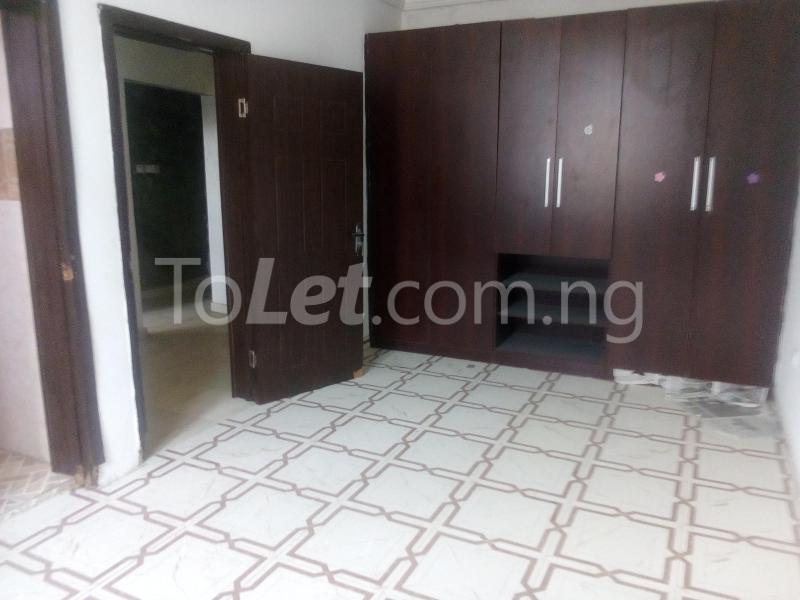 House for rent Chevron Lagos - 11