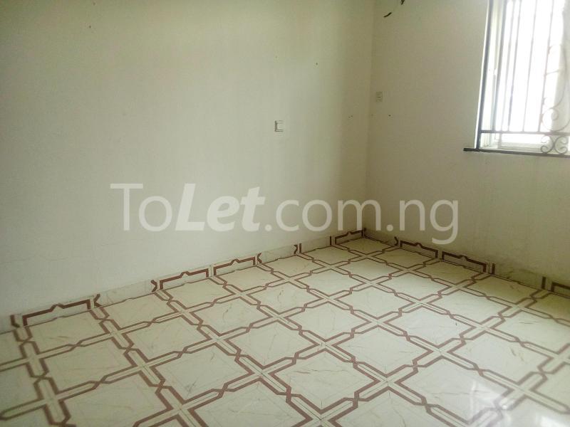 House for rent Chevron Lagos - 12