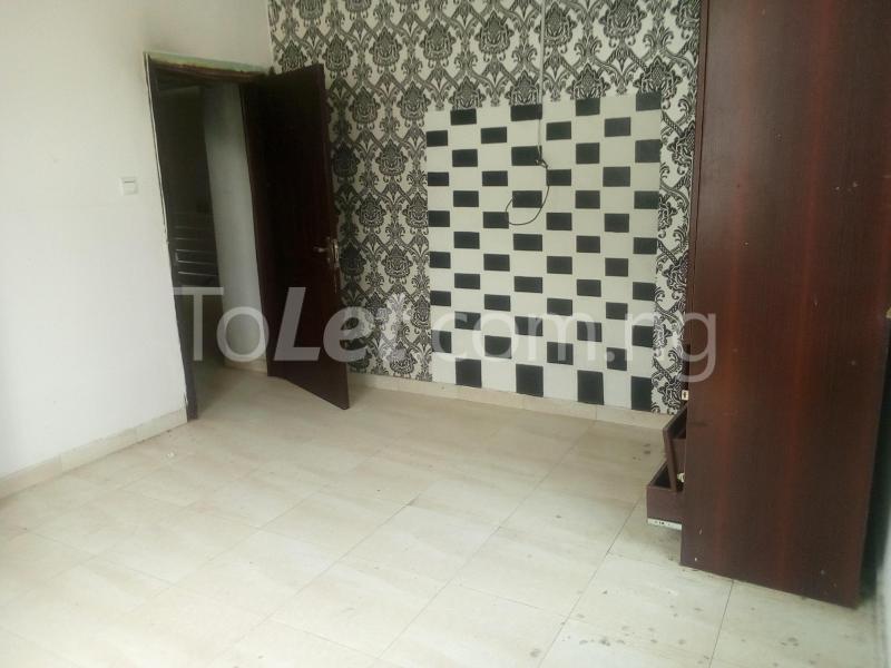 House for rent Chevron Lagos - 13