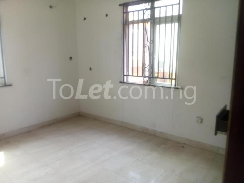 House for rent Chevron Lagos - 14