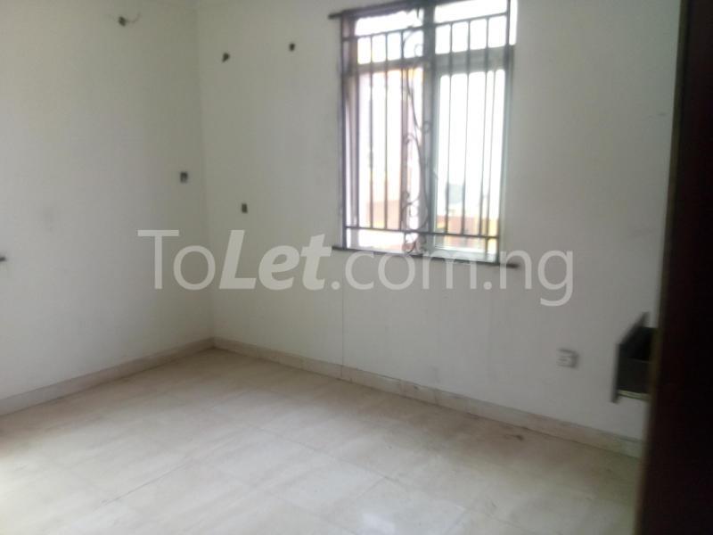 House for rent Chevron Lagos - 15