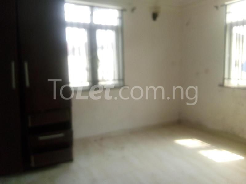 House for rent Chevron Lagos - 16