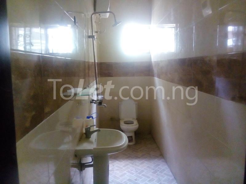 House for rent Chevron Lagos - 17