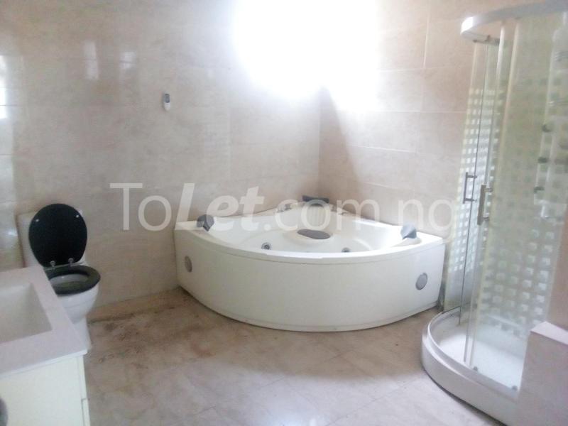 House for rent Chevron Lagos - 18