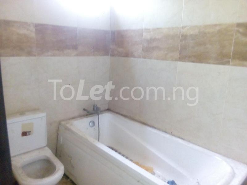 House for rent Chevron Lagos - 20