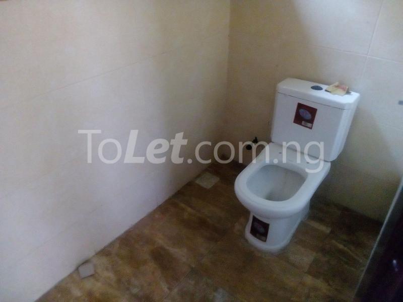 House for rent Chevron Lagos - 21