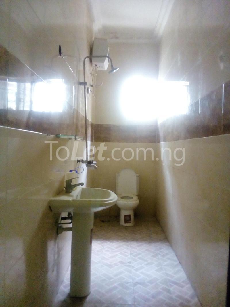 House for rent Chevron Lagos - 22