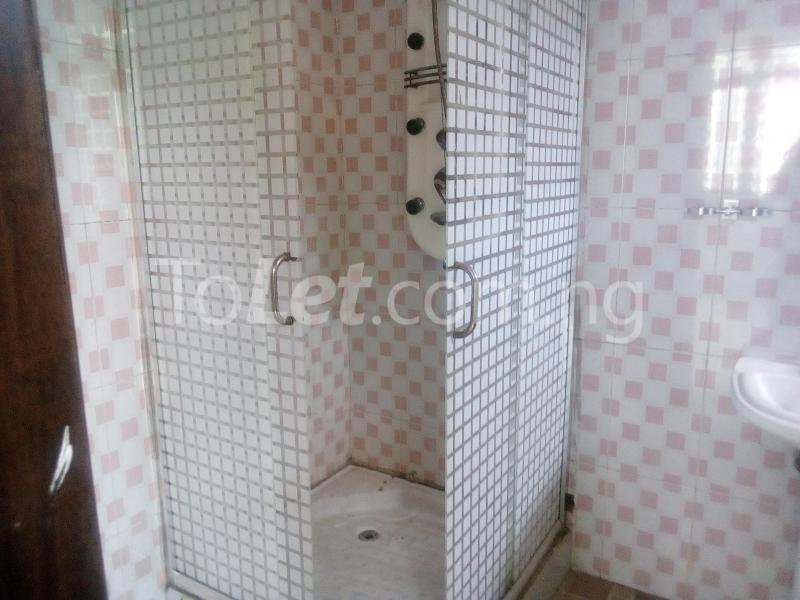 House for rent Chevron Lagos - 24