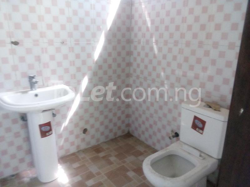 House for rent Chevron Lagos - 25