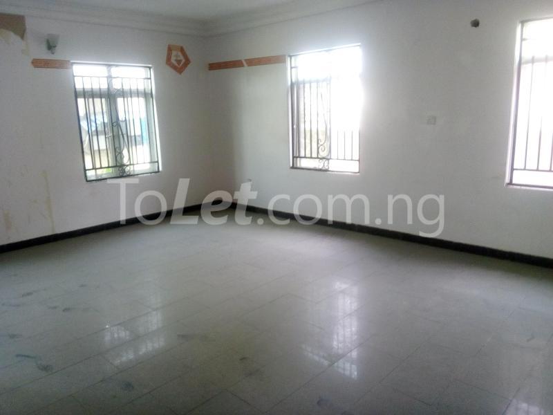 House for rent Chevron Lagos - 3