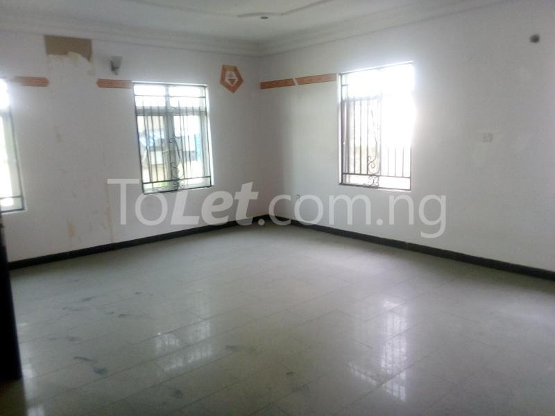 House for rent Chevron Lagos - 4