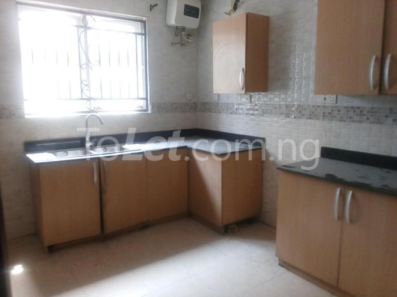 House for rent Chevron Lagos - 5