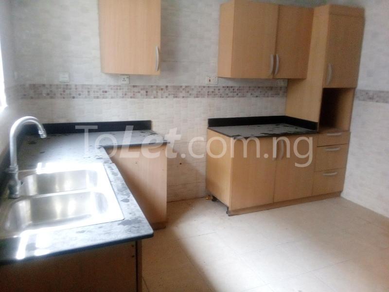 House for rent Chevron Lagos - 6
