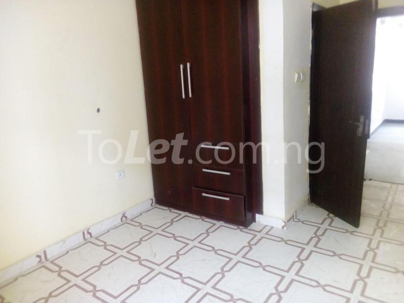 House for rent Chevron Lagos - 7