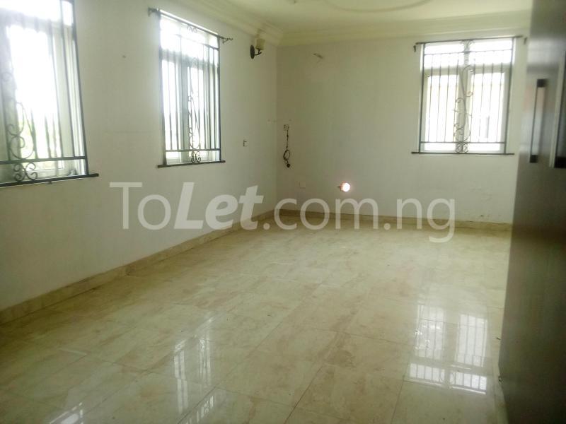 House for rent Chevron Lagos - 8
