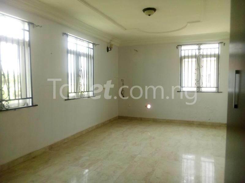 House for rent Chevron Lagos - 9