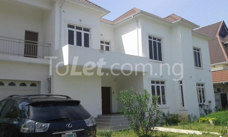 5 bedroom House for sale - Lekki Phase 2 Lekki Lagos (PID