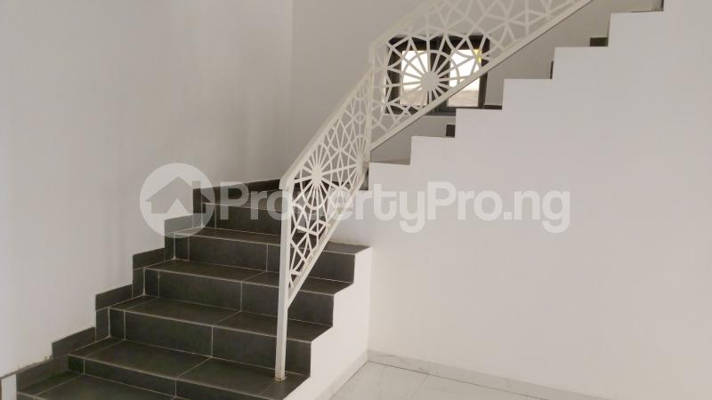 5 bedroom Detached Duplex House for sale ONIRU Victoria Island Lagos - 43