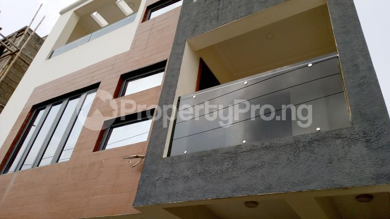 5 bedroom Detached Duplex House for sale ONIRU Victoria Island Lagos - 47