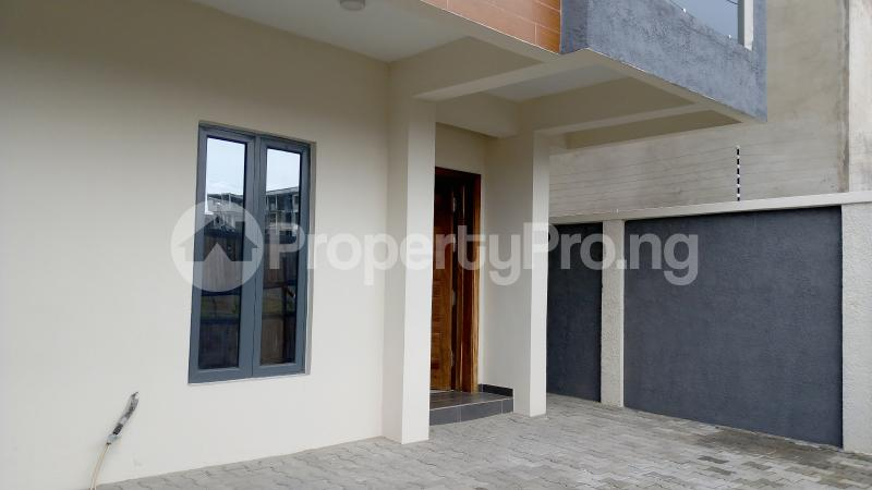 5 bedroom Detached Duplex House for sale ONIRU Victoria Island Lagos - 49