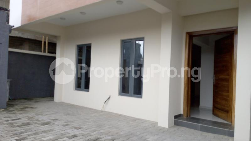 5 bedroom Detached Duplex House for sale ONIRU Victoria Island Lagos - 48