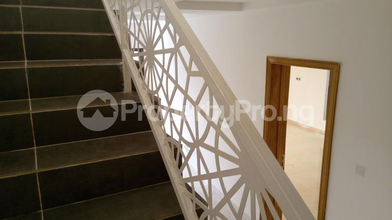5 bedroom Detached Duplex House for sale ONIRU Victoria Island Lagos - 21