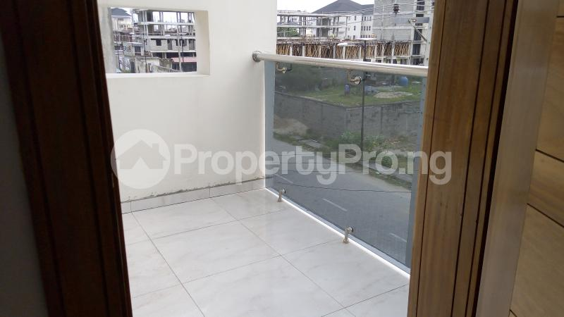 5 bedroom Detached Duplex House for sale ONIRU Victoria Island Lagos - 17
