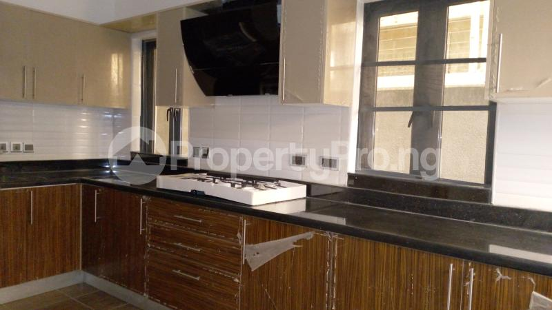 5 bedroom Detached Duplex House for sale ONIRU Victoria Island Lagos - 39