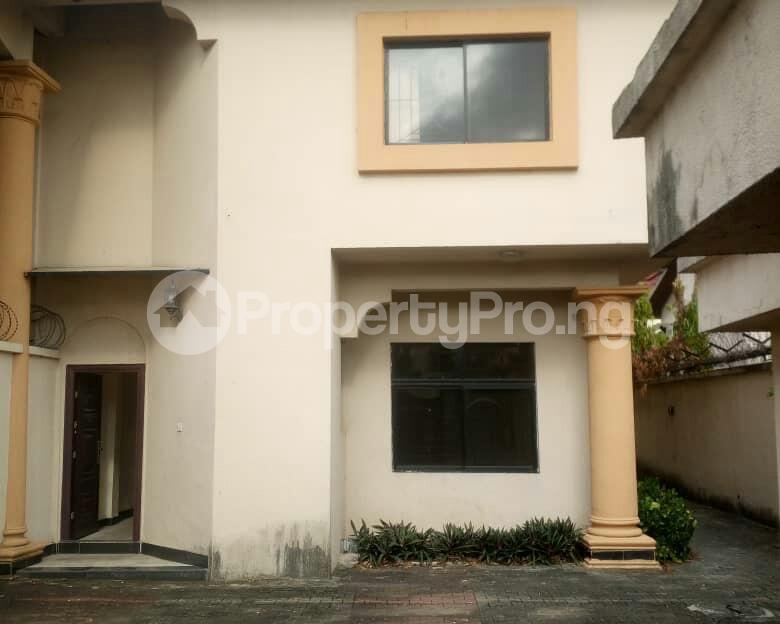 5 bedroom Detached Duplex House for rent Lekki phase 1 Lekki Phase 1 Lekki Lagos - 0