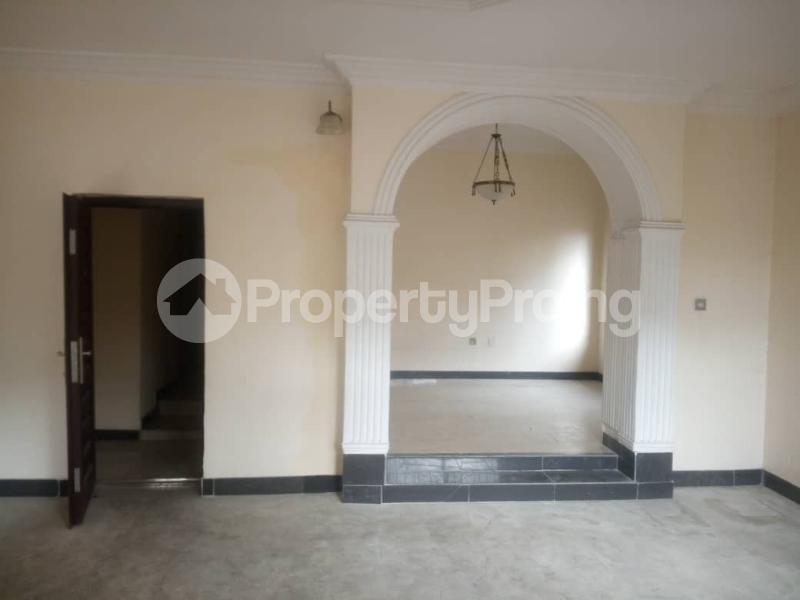 5 bedroom Detached Duplex House for rent Lekki phase 1 Lekki Phase 1 Lekki Lagos - 3