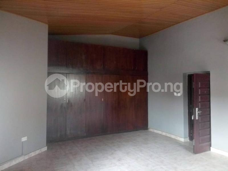 5 bedroom Detached Duplex House for rent Lekki phase 1 Lekki Phase 1 Lekki Lagos - 1