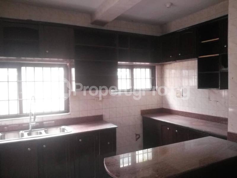 5 bedroom Detached Duplex House for rent Lekki phase 1 Lekki Phase 1 Lekki Lagos - 2