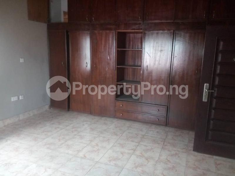 5 bedroom Detached Duplex House for rent Lekki phase 1 Lekki Phase 1 Lekki Lagos - 4