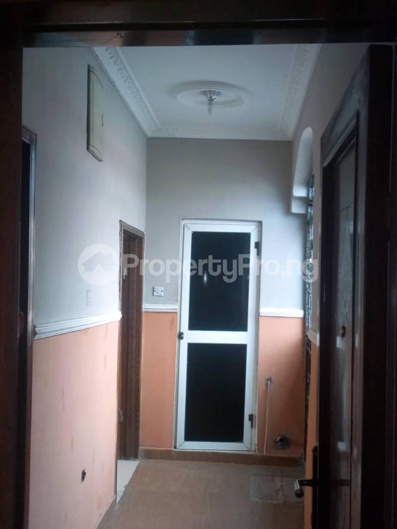 2 bedroom Blocks of Flats House for rent DENNIS CHURCH STREET Akoka Yaba Lagos - 13