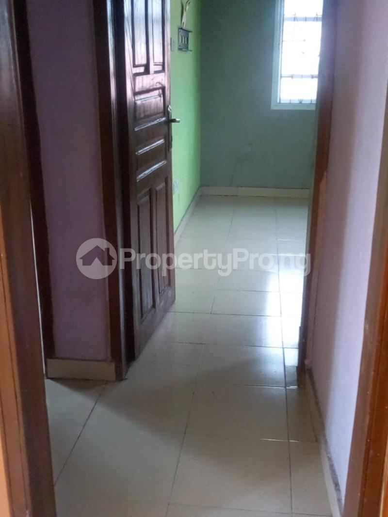 2 bedroom Blocks of Flats House for rent DENNIS CHURCH STREET Akoka Yaba Lagos - 10