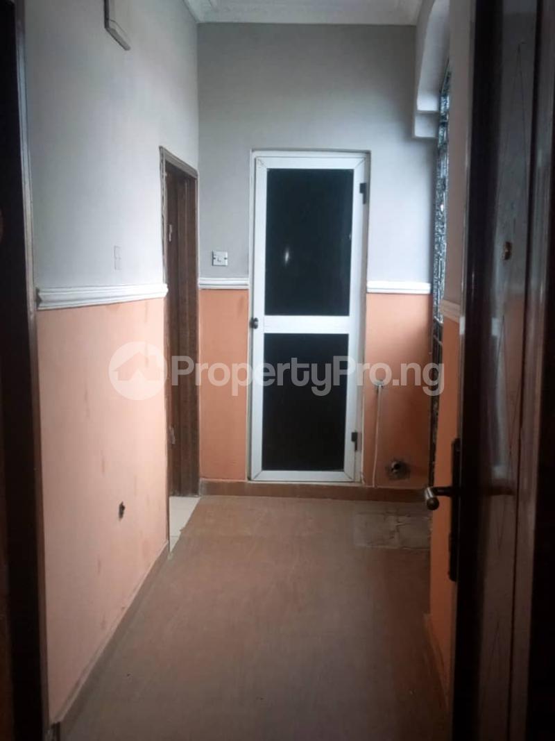2 bedroom Blocks of Flats House for rent DENNIS CHURCH STREET Akoka Yaba Lagos - 4