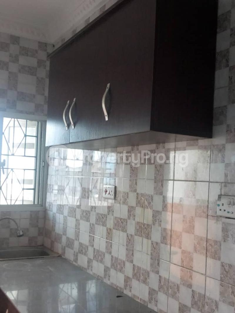 2 bedroom Blocks of Flats House for rent DENNIS CHURCH STREET Akoka Yaba Lagos - 12