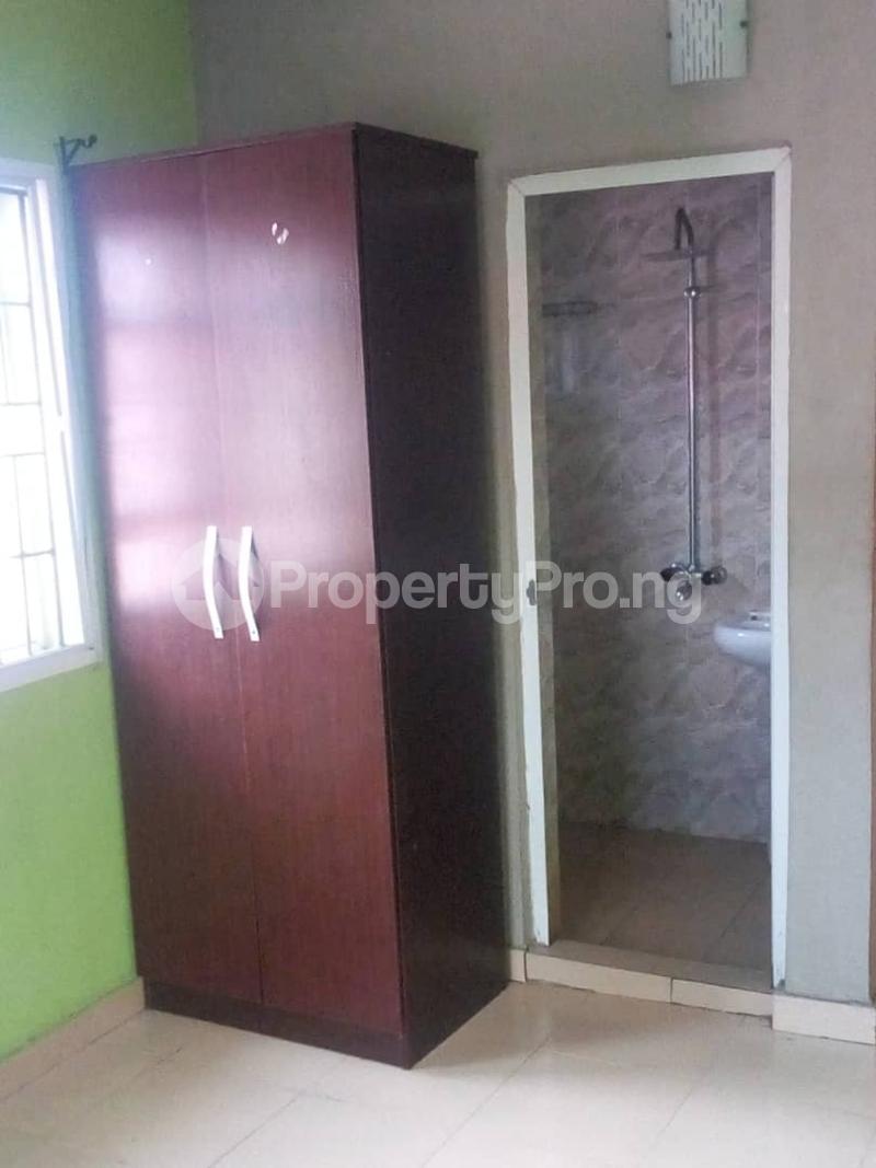 2 bedroom Blocks of Flats House for rent DENNIS CHURCH STREET Akoka Yaba Lagos - 14