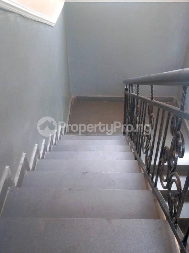 2 bedroom Blocks of Flats House for rent DENNIS CHURCH STREET Akoka Yaba Lagos - 2
