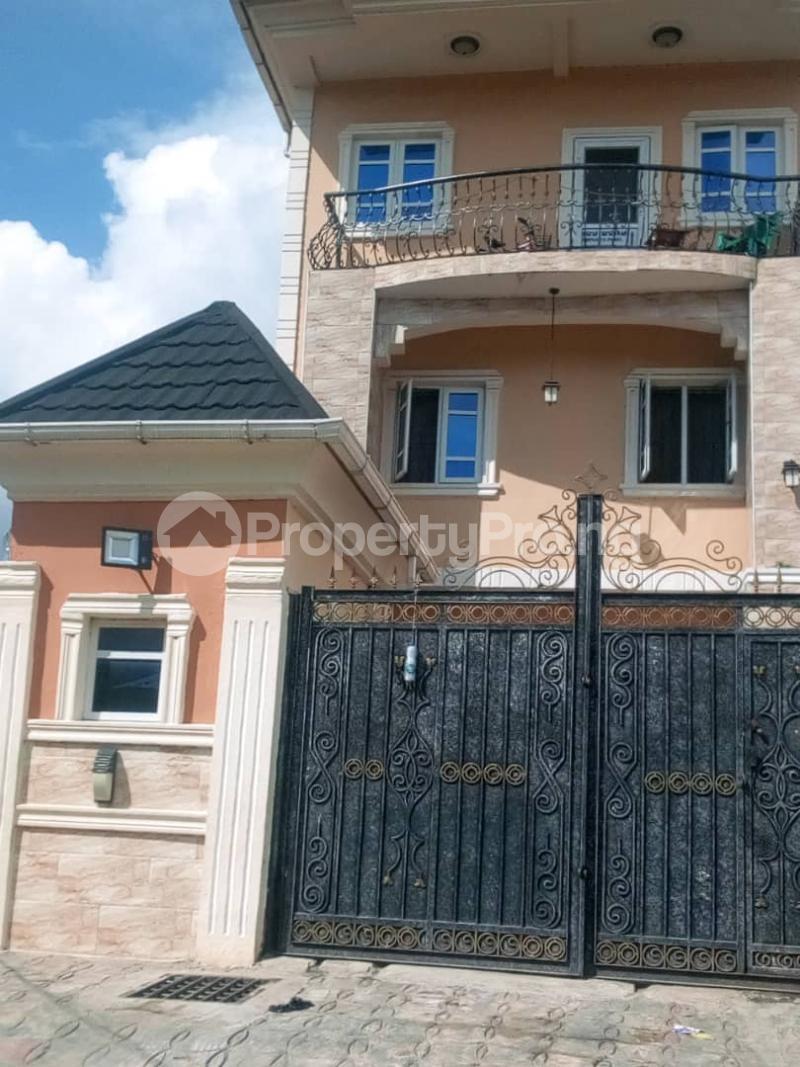 2 bedroom Blocks of Flats House for rent DENNIS CHURCH STREET Akoka Yaba Lagos - 16