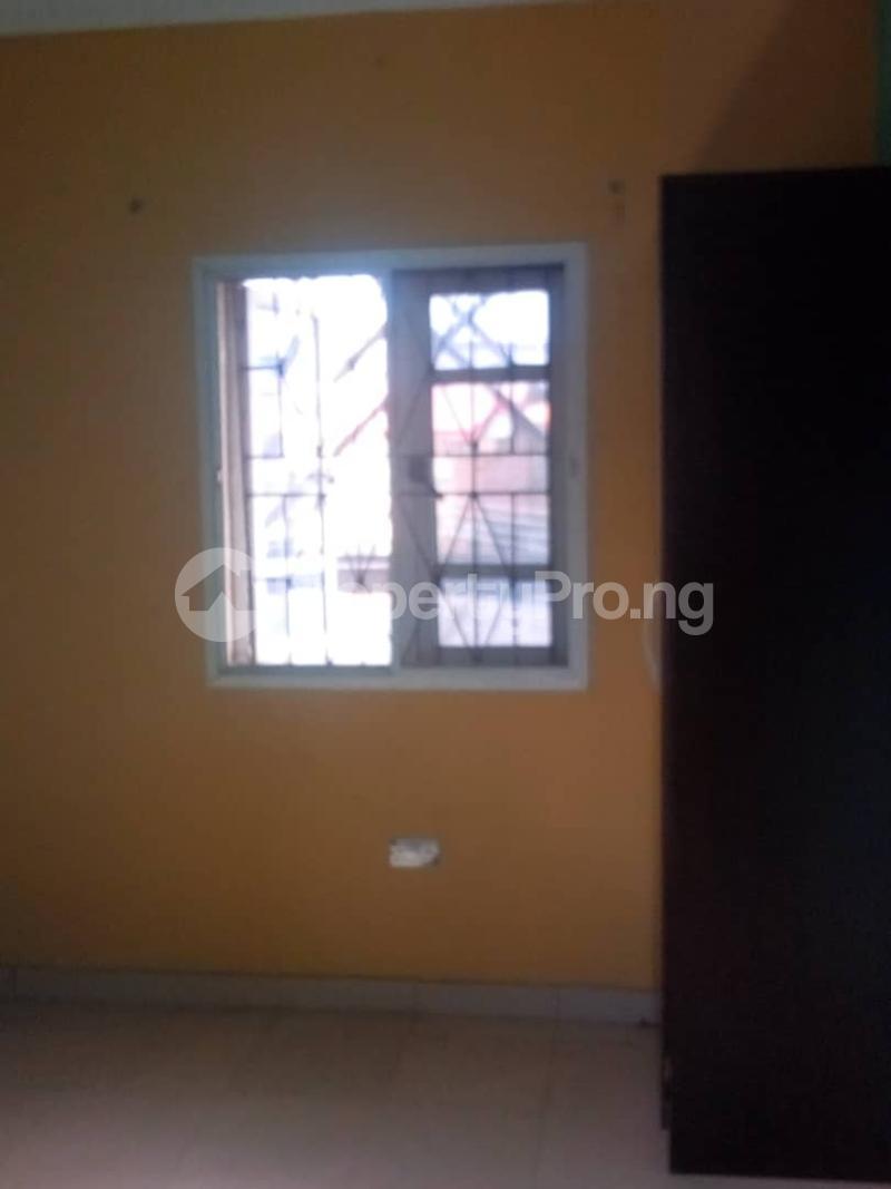 2 bedroom Blocks of Flats House for rent DENNIS CHURCH STREET Akoka Yaba Lagos - 15