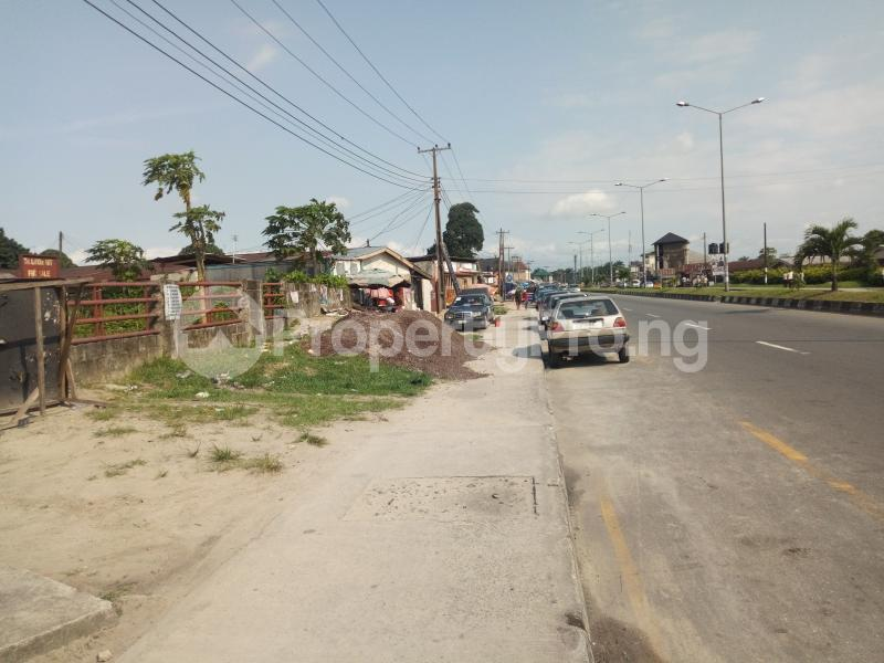 Commercial Land Land for rent Nkpogu Rd Trans Amadi Port Harcourt Rivers - 1