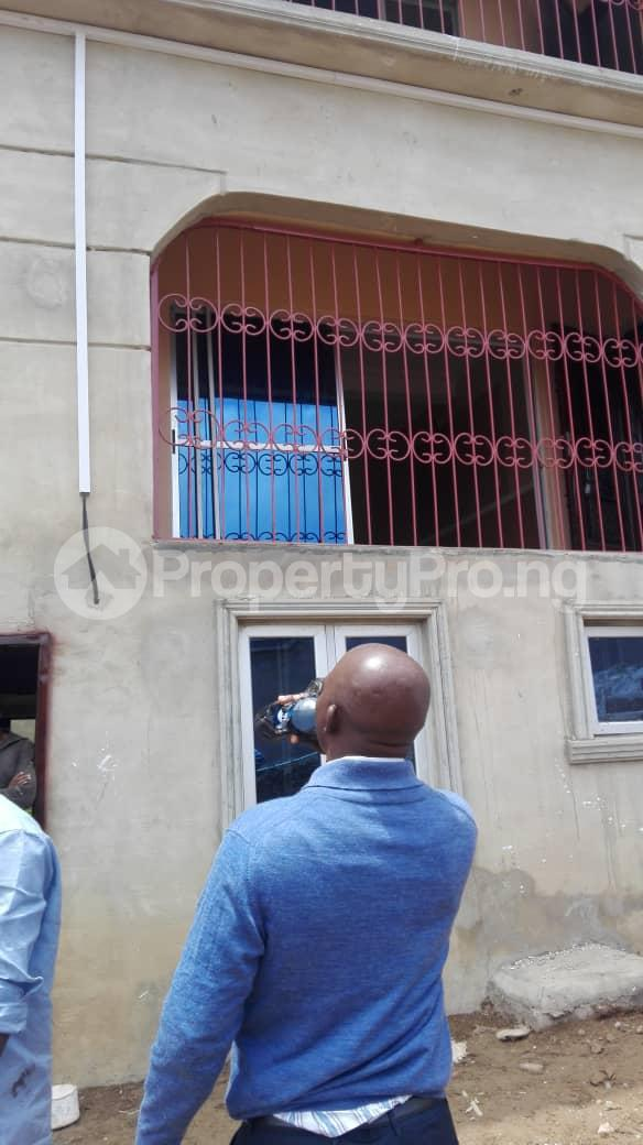 1 bedroom mini flat  House for rent ireakari estate  Akala Express Ibadan Oyo - 3
