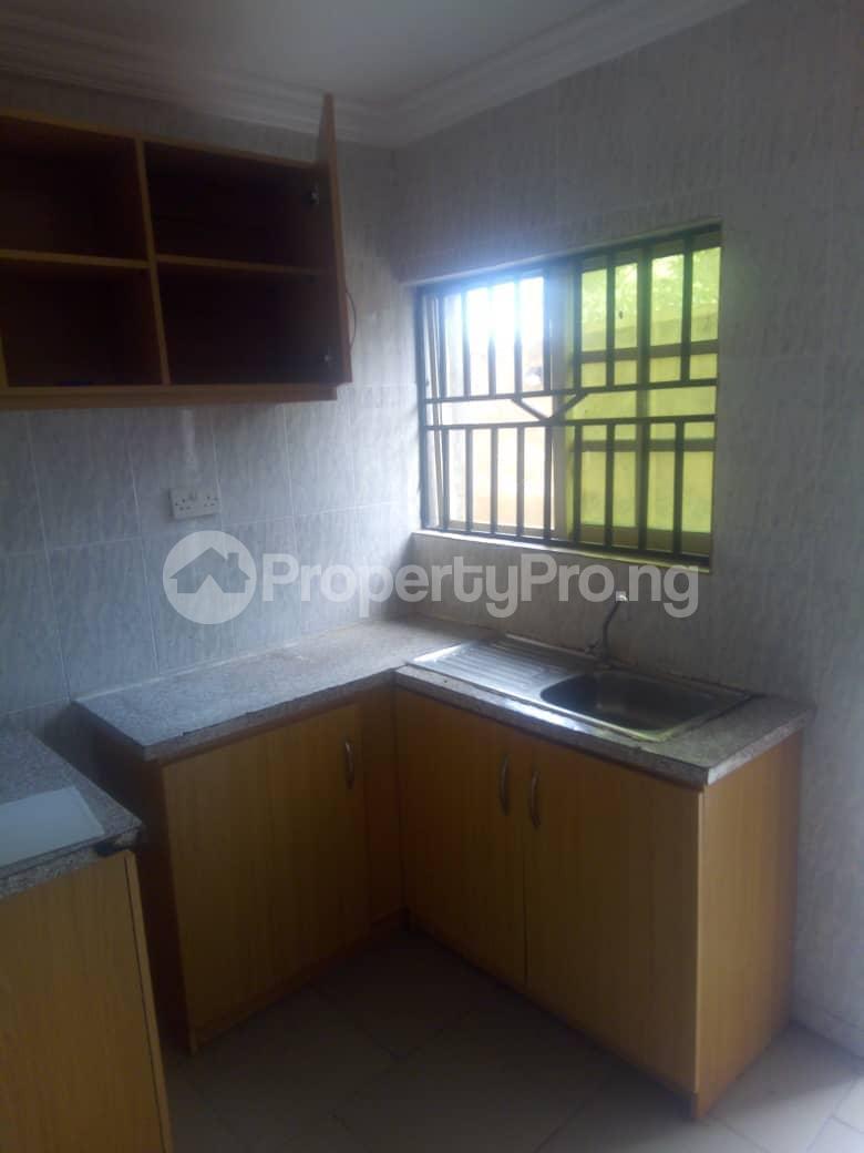 1 bedroom mini flat  House for rent ireakari estate Akala Express Ibadan Oyo - 4