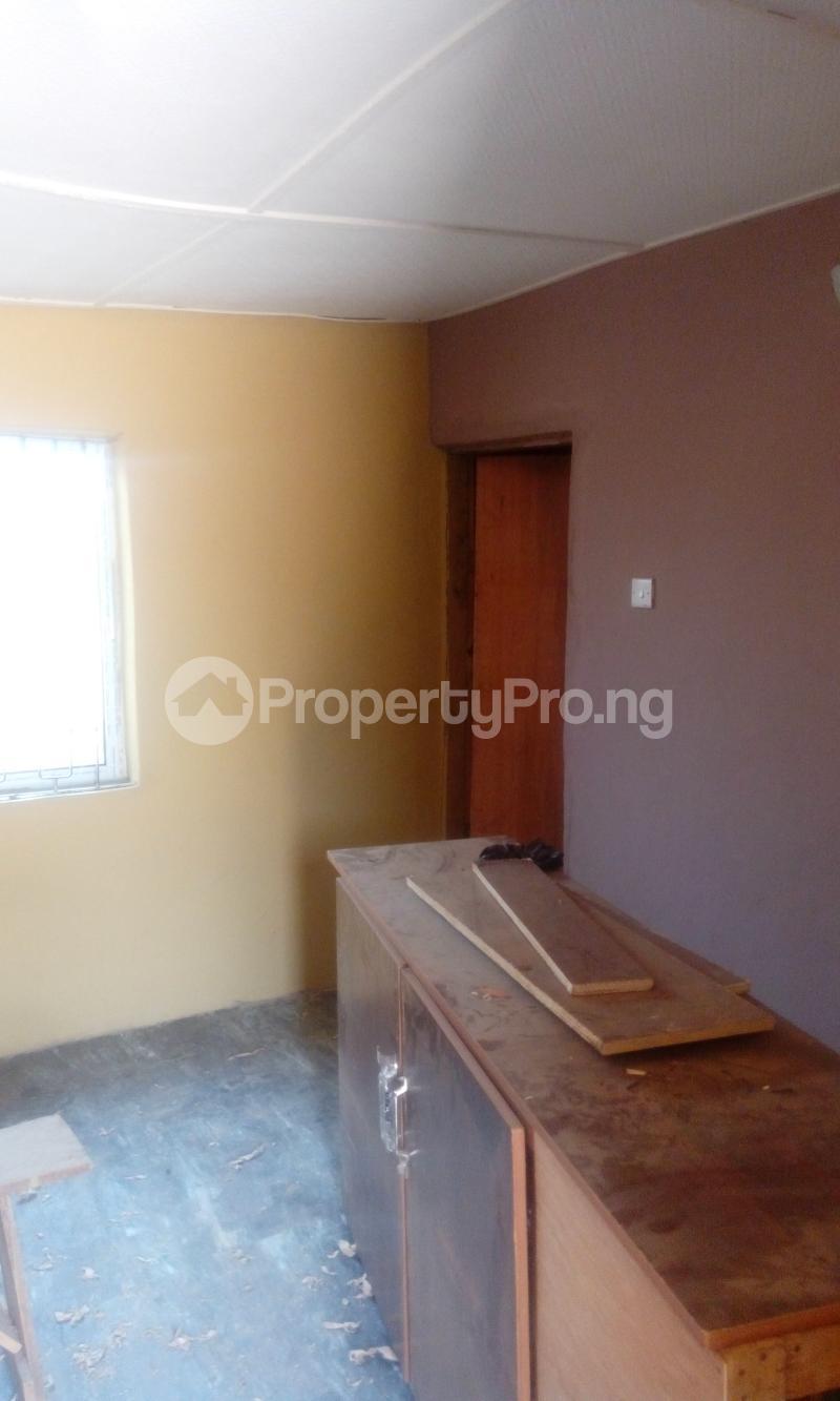 1 bedroom mini flat  House for rent ireakari estate Akala Express Ibadan Oyo - 5