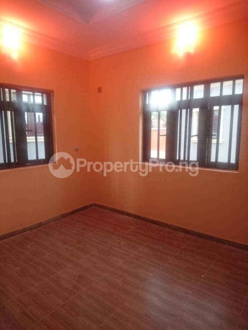 1 bedroom mini flat  Mini flat Flat / Apartment for rent close to sharpconer oluyole estate Oluyole Estate Ibadan Oyo - 1