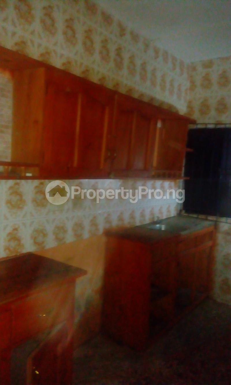 1 bedroom mini flat  Mini flat Flat / Apartment for rent close to sharpconer oluyole estate Oluyole Estate Ibadan Oyo - 4