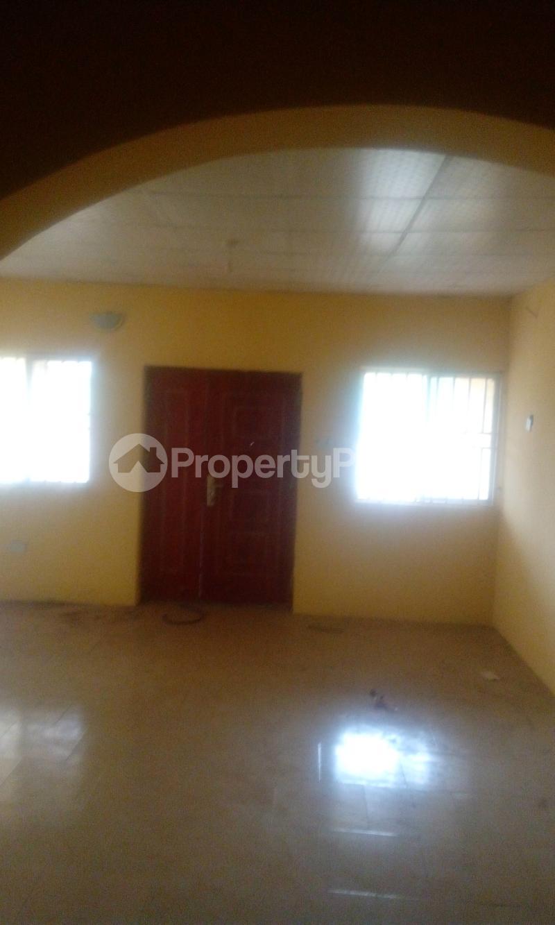 1 bedroom mini flat  Mini flat Flat / Apartment for rent close to sharpconer oluyole estate Oluyole Estate Ibadan Oyo - 0