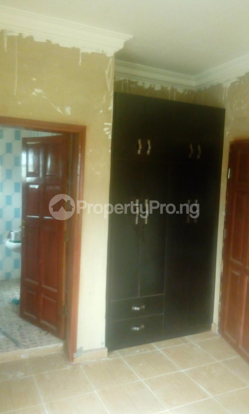1 bedroom mini flat  Self Contain Flat / Apartment for rent ireakari estate  Akala Express Ibadan Oyo - 2